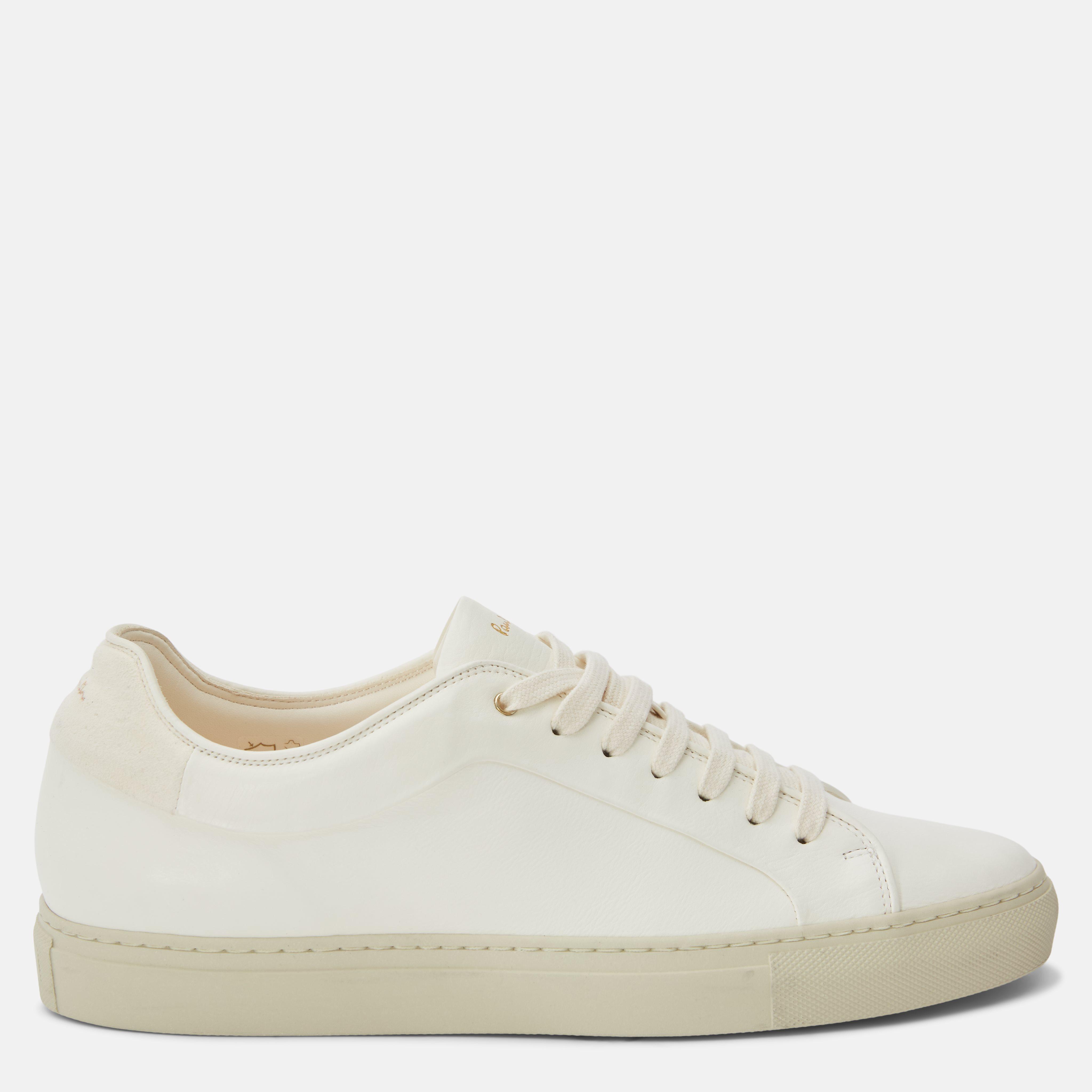 Basso Sneakers - Sko - Hvid